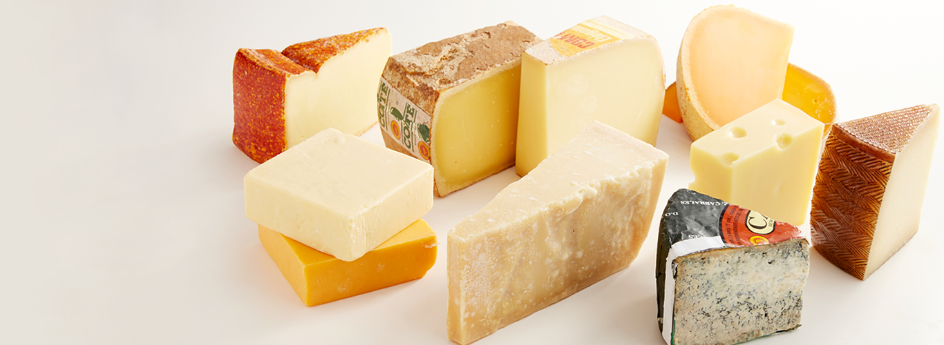 Umami Information by Food Cheese