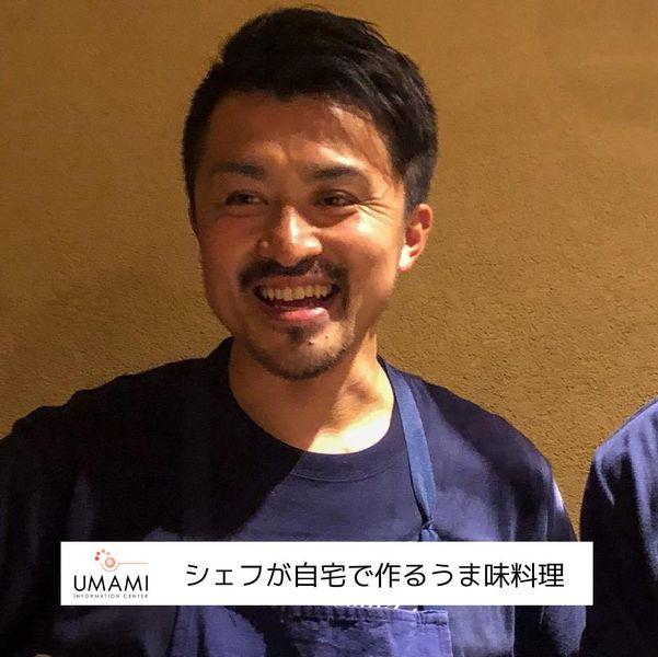 坂本 健シェフ
