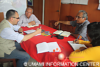 Workshop for school teachers