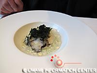 Chef Shimomura's original recipe