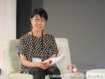 Kumiko Ninomiya