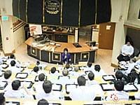 Presentation by Dr. Ninomiya