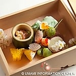 HASSUN (Assortment of appetizers)