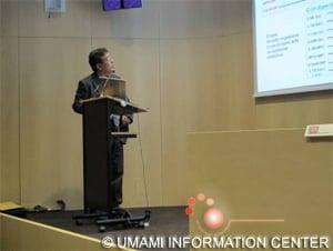 Dr. Yuzo Ninomiya