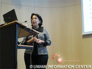 Dr. Julie Mennella