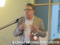 Presentation by Dr. John Prescott